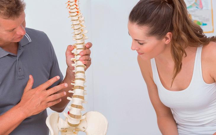 Tratamento Fisioterapêutico para Patologias da Coluna – Parte 2