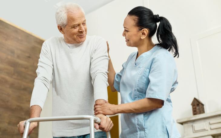 Apraxia da Marcha: qual a importância da fisioterapia para reabilitação?