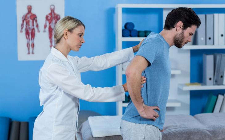 Dicas de como realizar um tratamento eficaz para a coluna vertebral