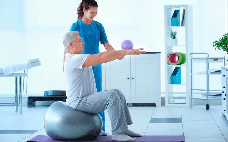 Tudo que Você Precisa Saber sobre Fisioterapia na Terceira Idade