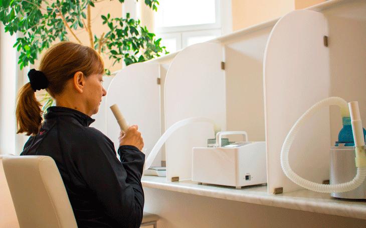 Tudo que você precisa saber sobre fisioterapia respiratória