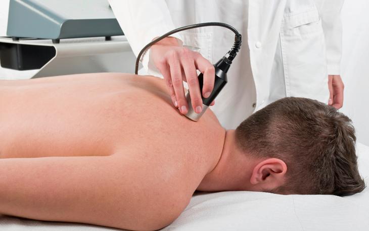 Ultrassom terapêutico: conceito, indicação e contra-indicação
