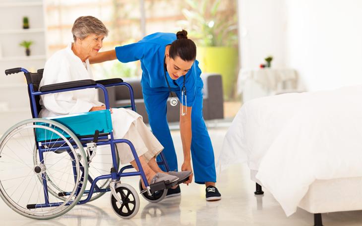 Fisioterapia home care: importância do atendimento domiciliar