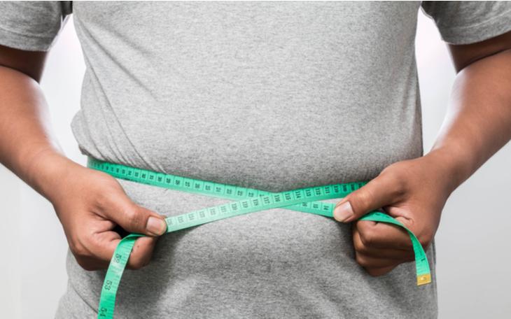 Obesidade: alterações provocadas na mecânica e força respiratória