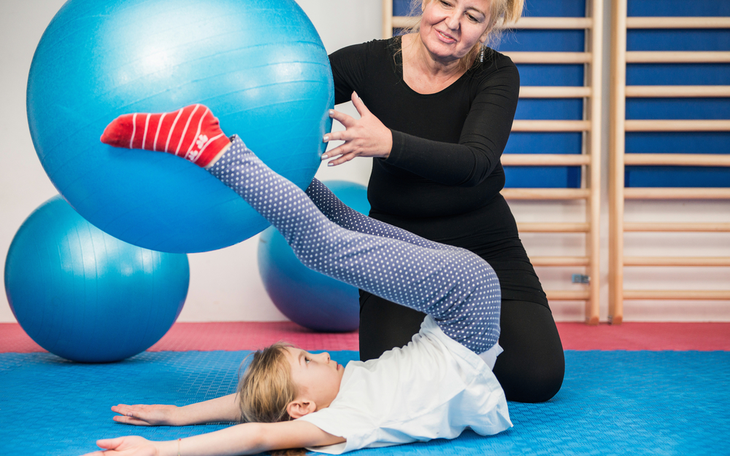 Fisioterapeutas em escolas: conheça mais sobre essa área em crescimento no mercado de trabalho