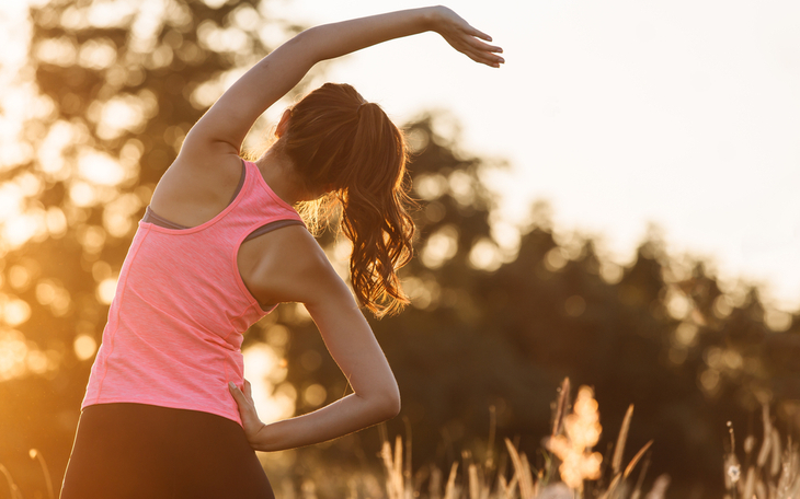 Saiba como a prática de atividades física pode combater o câncer