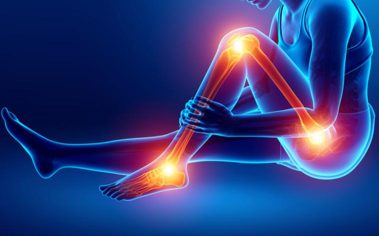 Entenda: dor no joelho pode estar relacionada à patologias no quadril