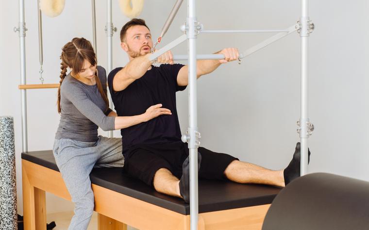 Saiba como utilizar Pilates no tratamento de pacientes com Doença Pulmonar Obstrutiva Crônica