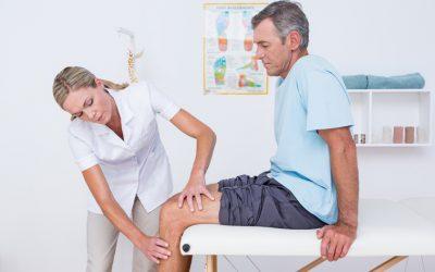 3 Erros que podem prejudicar a reabilitação do joelho