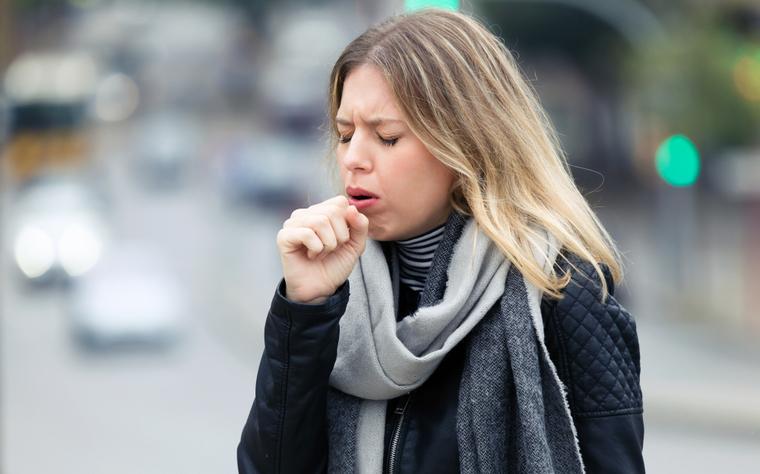 Pneumonia adquirida na comunidade: tratamento fisioterapêutico, causas e prevenção