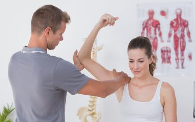 Testes de mobilidade de ombro: três métodos para avaliar seu aluno