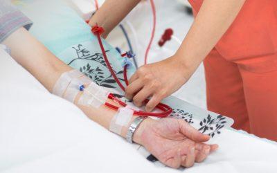 Capacidade física e funcional de pacientes submetidos à hemodiálise