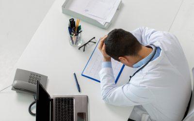 12 Erros que espantam seus pacientes