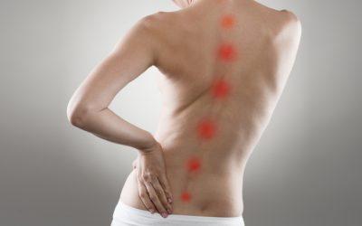 Escoliose: como usar o corpo inteiro para um tratamento eficaz