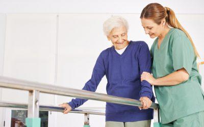 O que é Fisioterapia Gerontológica?