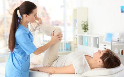 Guia rápido de tratamento para o joelho