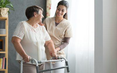 Como oferecer cuidados aos cuidadores?