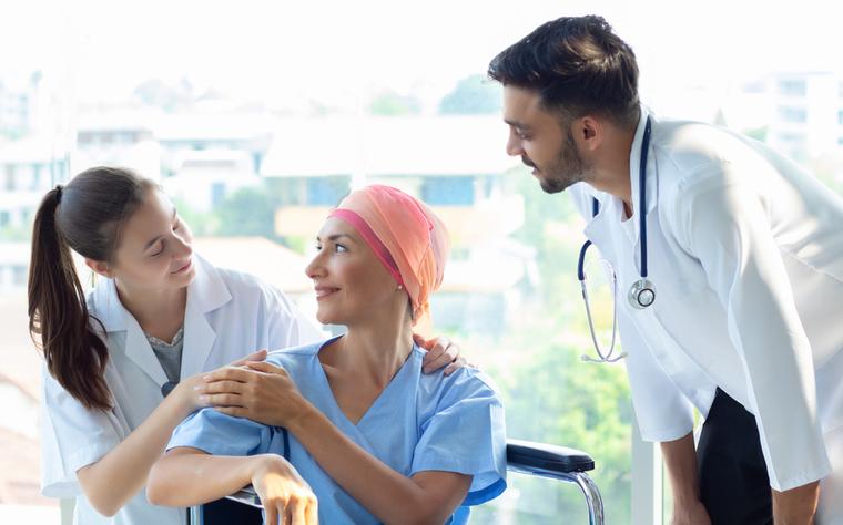 Cuidados Paliativos: Conheça mais sobre essa técnica de tratamento