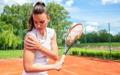 Lesões no ombro de atletas: principais patologias e lesões
