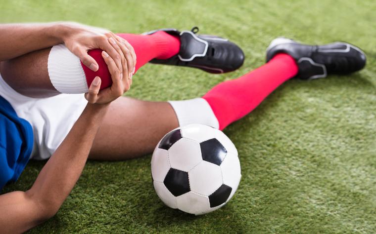 Retorno para o futebol após cirurgia de Ligamento Cruzado Anterior