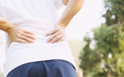 Saiba quais são as principais causas das lesões físicas