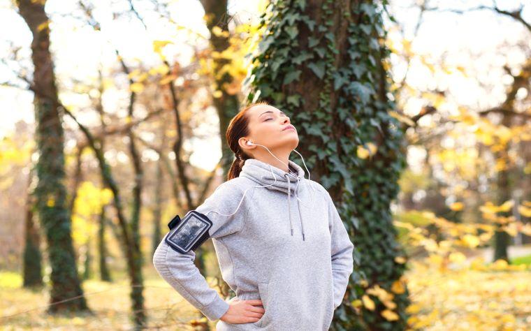 O que é e como se dá o funcionamento da capacidade respiratória?