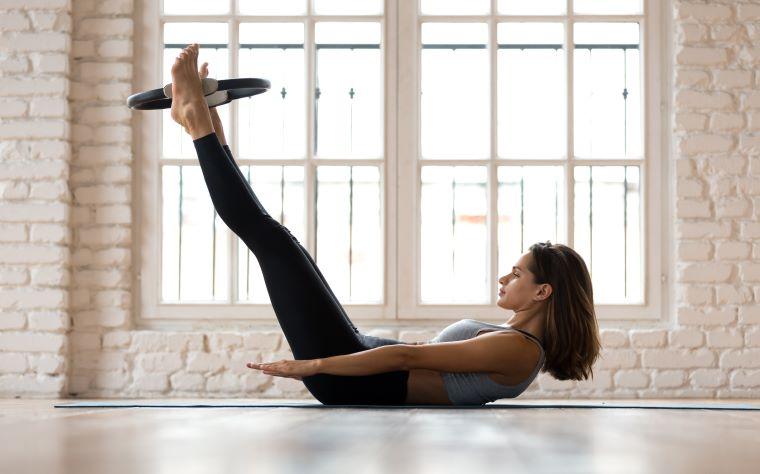 Reabilitação de cervical: como o Pilates pode ajudar?