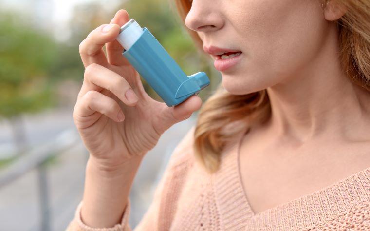 A Fisioterapia Respiratória no tratamento de asma brônquica