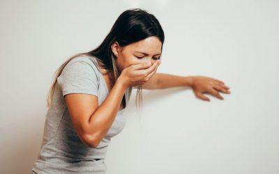 Como a Fisioterapia pode reduzir náuseas e vômitos causados por quimioterapia?