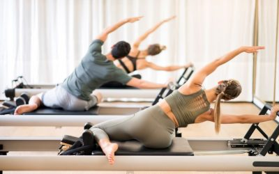 Por que pode ser benéfico usar o Pilates para Condromalácia Patelar?