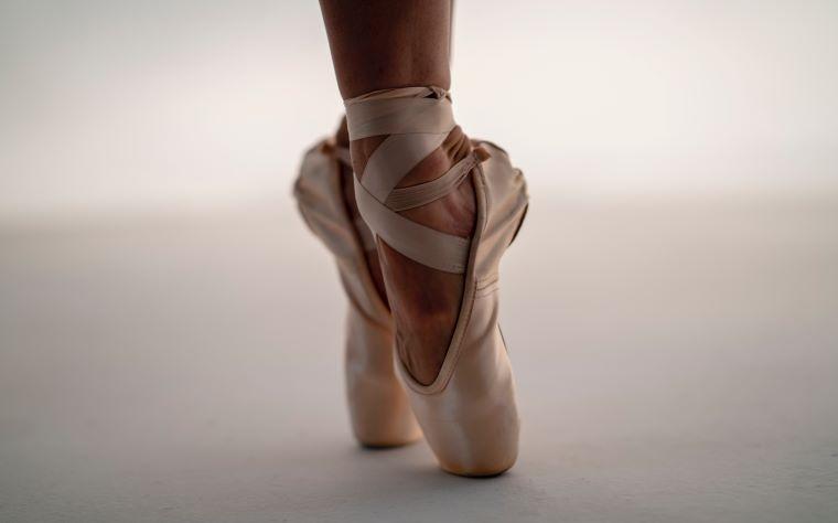 Lesões em bailarinos com consequências a longo prazo