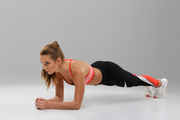 exercício-prancha