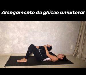 alongamento-glúteo