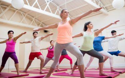 Benefícios e cuidados do exercício físico em pacientes com estresse e ansiedade