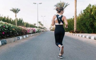 O Ciclo da Marcha: pré-balanço e balanço