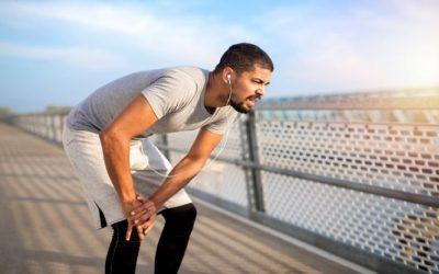 A fisioterapia na lesão esportiva