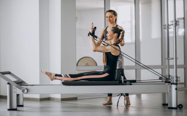 Pilates e Mobilização Miofascial no tratamento da dor lombar crônica