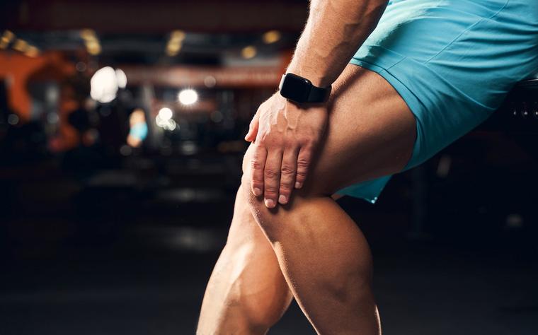 02 - A fisioterapia nos pacientes com Osteoartrose de joelho