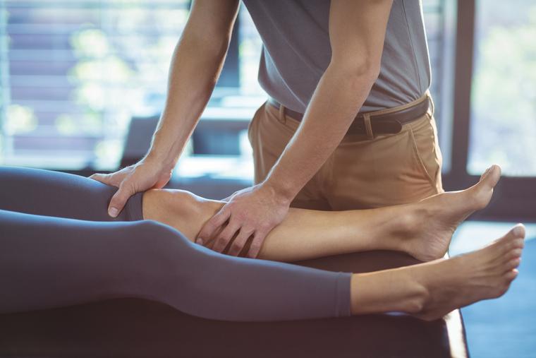 02 - Tratamento fisioterapêutico na Síndrome da Banda Iliotibial em corredores