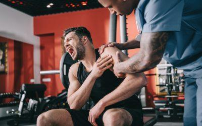 Confira o guia completo de lesões e patologias no ombro
