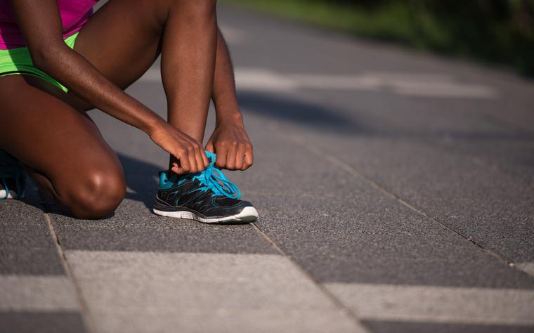 Tratamento fisioterapêutico na Síndrome da Banda Iliotibial em corredores