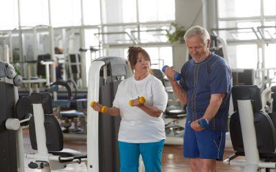 Oclusão vascular: como a técnica ajuda na capacidade funcional do idoso?