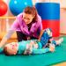 Benefícios da Fisioterapia no Tratamento da Paralisia Cerebral